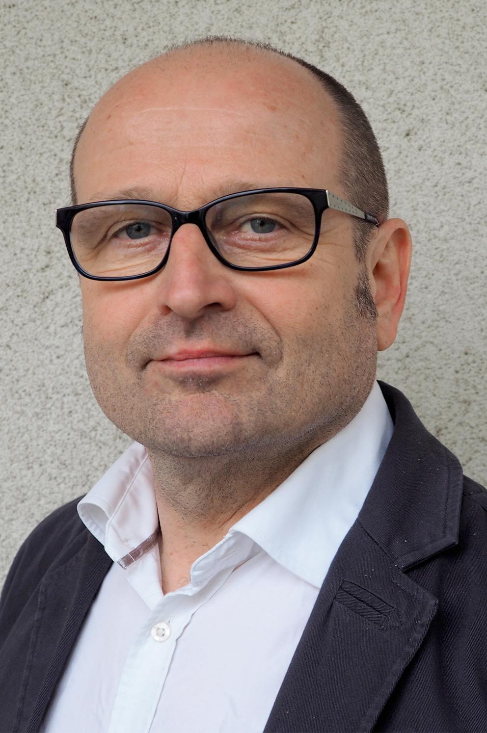 Christian Aigner - Wiener Leadership Kongress 2017