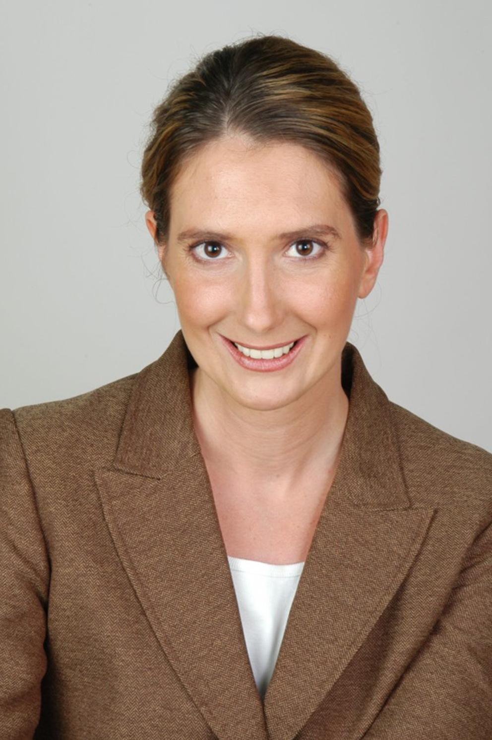 Petra Augustyn Wiener Leadership Kongress 2017