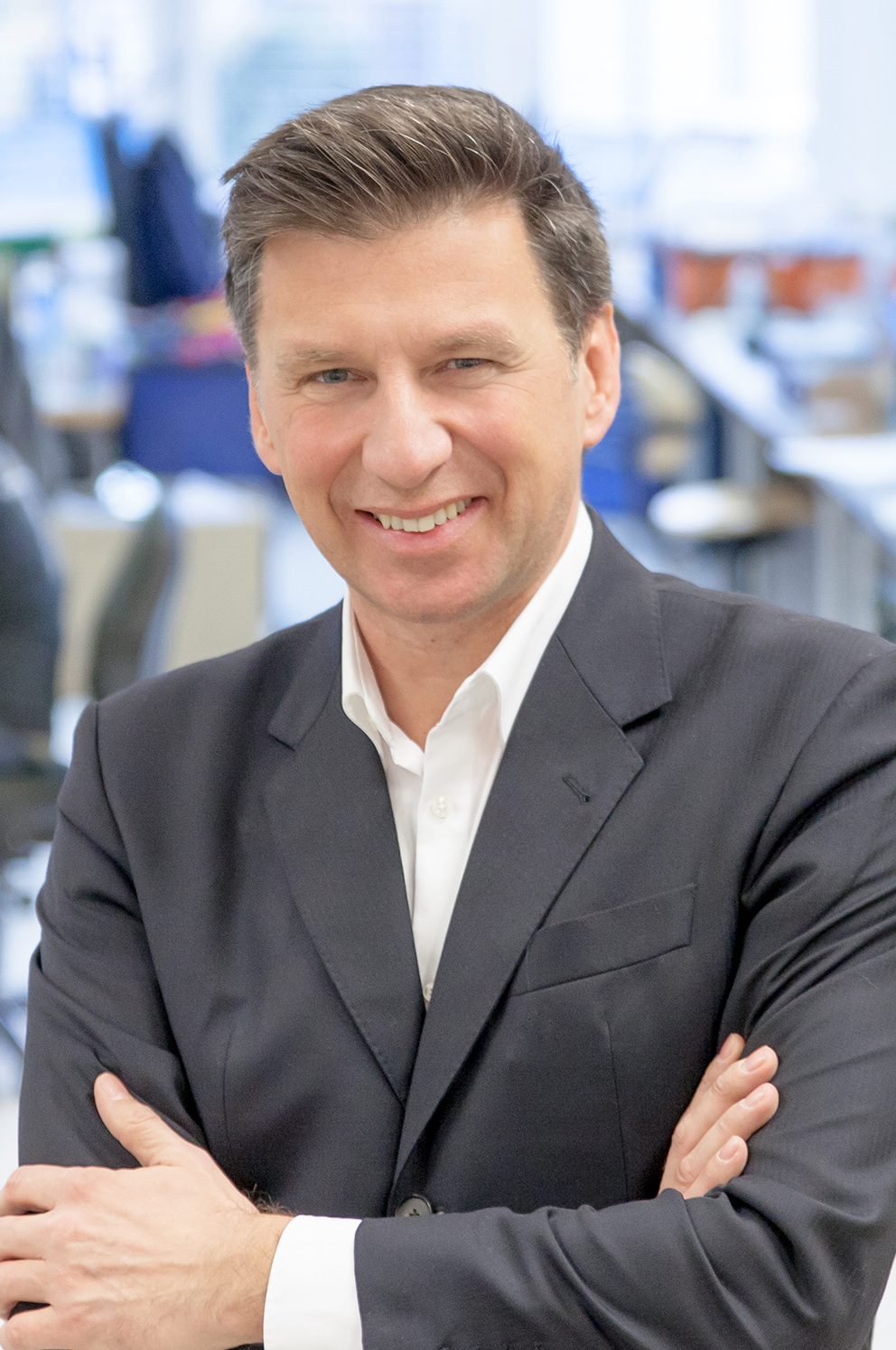 Oskar Dohrau - Wiener Leadership Kongress 2017