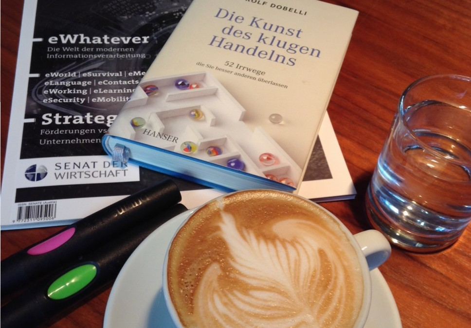Start in den Herbst: Nachlese zum 2. Wiener Leadership Breakfast