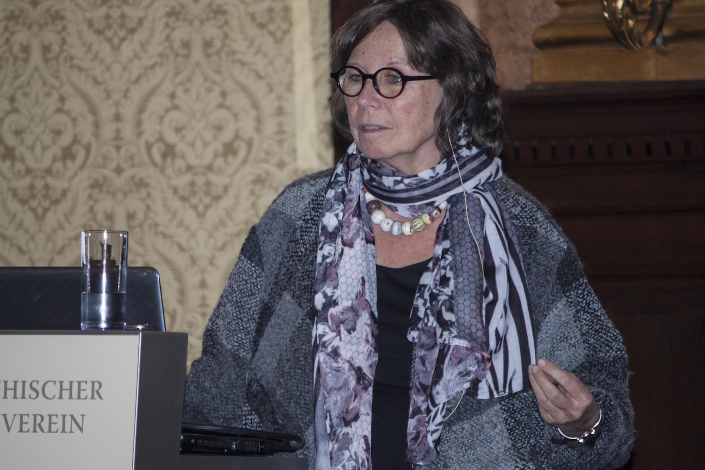 Univ. Prof. Dr. Renée Schroeder