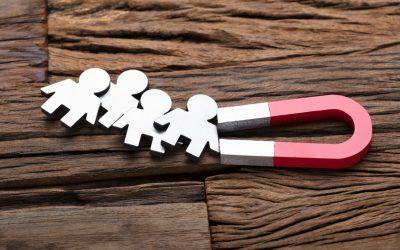 Der Manager als Magnet – vom Kontrolleur zum Motivator