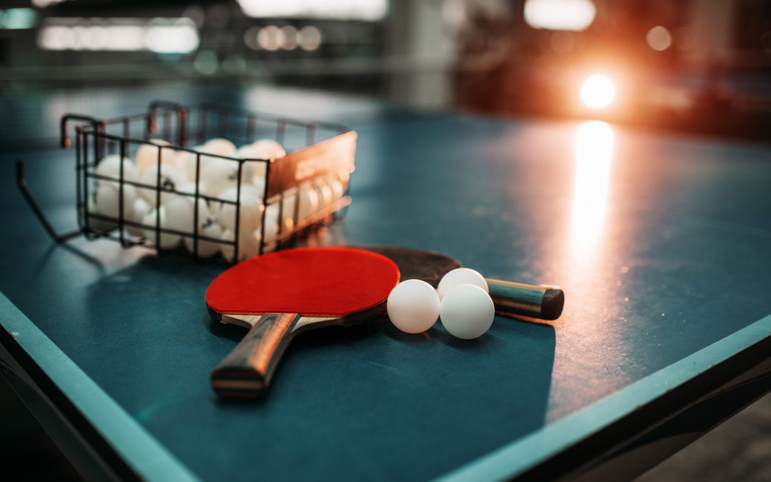 Strategie Ping-Pong