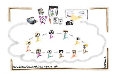 Eine einfache Methode, wie du die Qualität der Zusammenarbeit im Team steigerst.